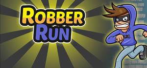 Robber Run Screenshot