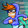 Robber Run - Play this game in browser!