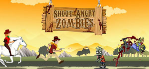 Shoot Angry Zombies Screenshot