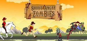 Shoot Angry Zombies Screenshot