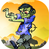 Shoot Angry Zombies - Play this game in browser!