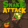 Snake Attack - Play this game in browser!