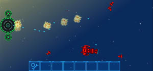 Space Protectors Screenshot