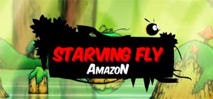 Starving Fly Screenshot