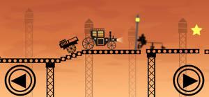 Steam Trucker Screenshot