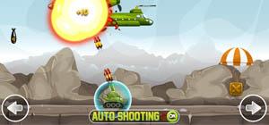 Tank Defender Screenshot