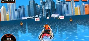 Watercraft Rush Screenshot