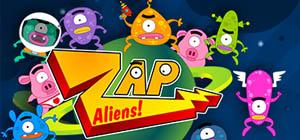 Zap Aliens Screenshot